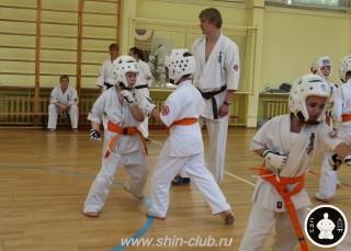 экзамены Киокушинкай каратэ (84)