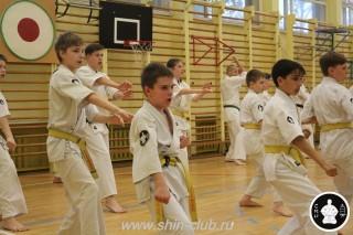 спорт каратэ для детей (10)