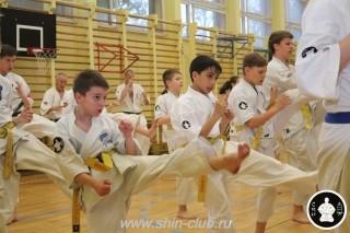 спорт каратэ для детей (12)