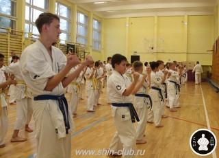 спорт каратэ для детей (15)