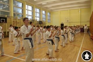 спорт каратэ для детей (16)