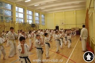 спорт каратэ для детей (17)
