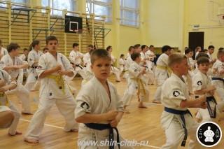 спорт каратэ для детей (19)