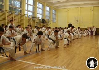 спорт каратэ для детей (2)