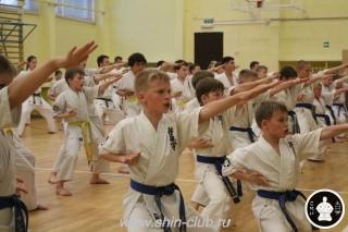 спорт каратэ для детей (21)