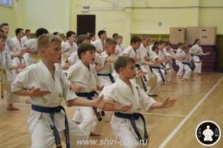 спорт каратэ для детей (22)