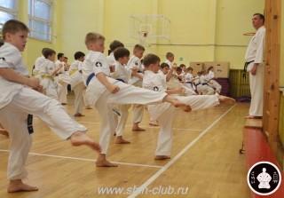 спорт каратэ для детей (23)