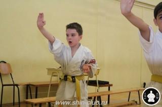 спорт каратэ для детей (27)