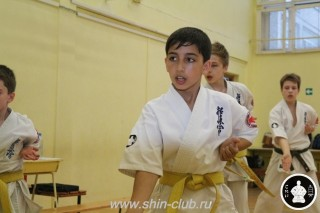 спорт каратэ для детей (28)