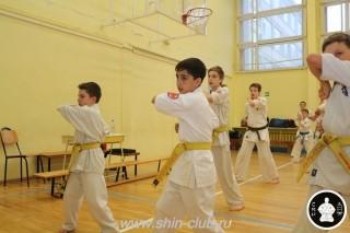спорт каратэ для детей (29)