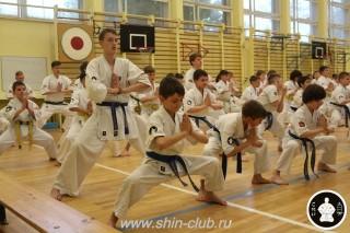 спорт каратэ для детей (3)