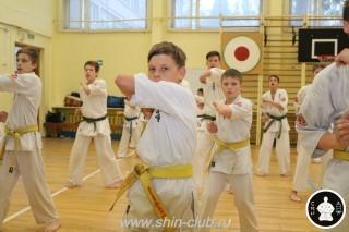 спорт каратэ для детей (32)
