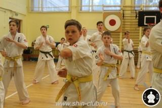 спорт каратэ для детей (33)