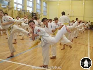 спорт каратэ для детей (36)