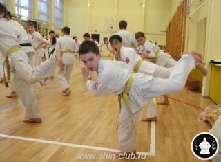 спорт каратэ для детей (37)