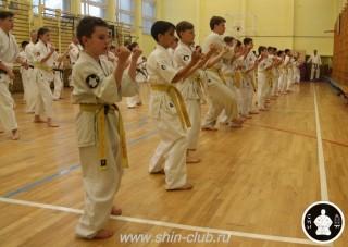 спорт каратэ для детей (38)
