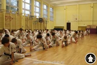 спорт каратэ для детей (4)