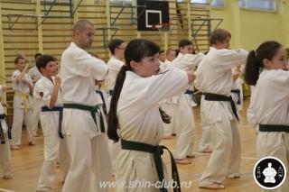 спорт каратэ для детей (43)