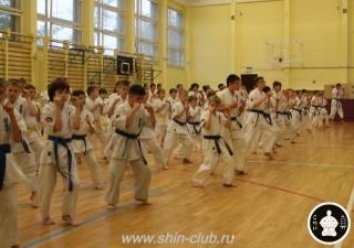 спорт каратэ для детей (5)