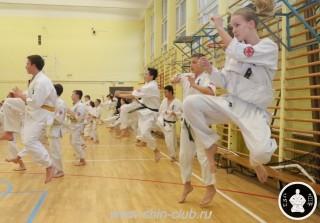 спорт каратэ для детей (57)