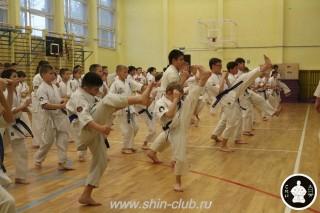спорт каратэ для детей (6)