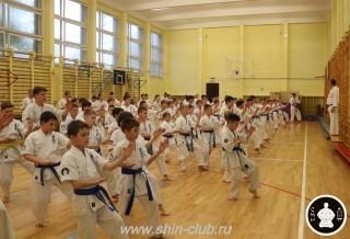 спорт каратэ для детей (77)