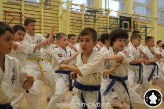 спорт каратэ для детей (8)
