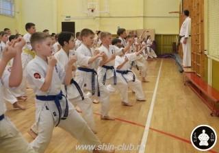 спорт каратэ для детей (80)
