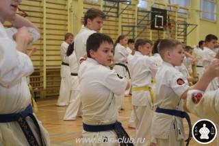 спорт каратэ для детей (9)