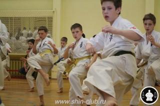 спорт каратэ для детей (90)