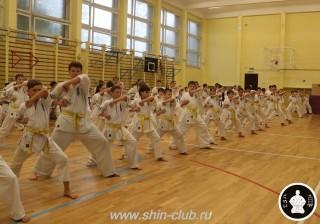 спорт каратэ для детей (95)