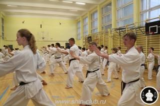 тренировки киокусинкай (14)