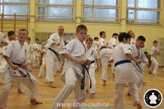 тренировки киокусинкай (5)