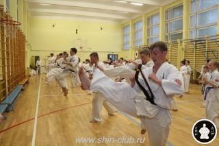 тренировки киокусинкай (50)