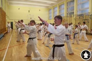 тренировки киокусинкай (70)