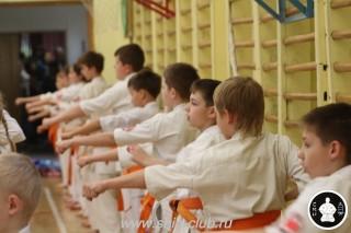 занятия каратэ для детей (10)