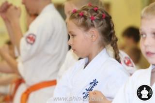 занятия каратэ для детей (11)