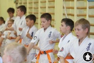 занятия каратэ для детей (12)