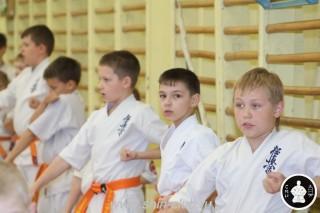 занятия каратэ для детей (13)