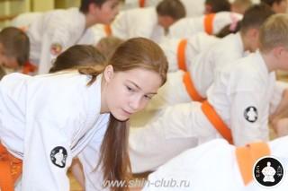 занятия каратэ для детей (15)