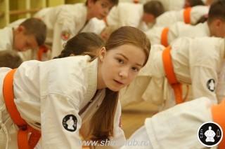 занятия каратэ для детей (16)