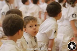 занятия каратэ для детей (2)