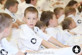 занятия каратэ для детей (21)