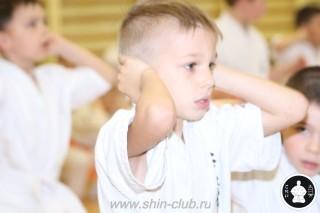 занятия каратэ для детей (26)