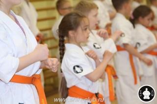 занятия каратэ для детей (28)