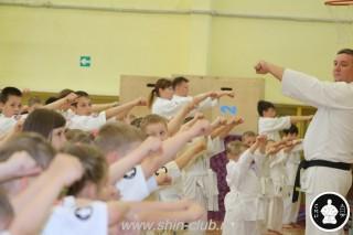 занятия каратэ для детей (3)