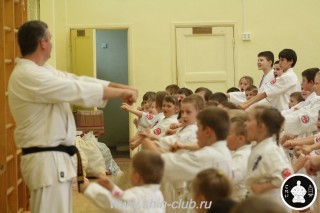 занятия каратэ для детей (4)
