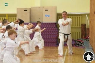занятия каратэ для детей (42)
