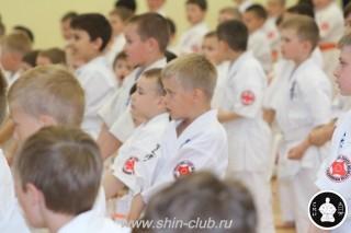 занятия каратэ для детей (5)