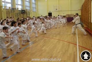 занятия каратэ для детей (68)